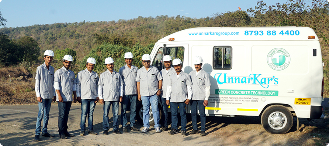 Unnarkar's Group of Companies   Consulting Structural Engineers